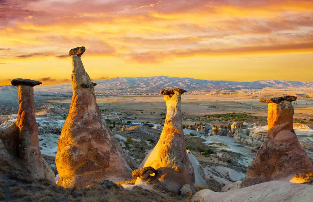 Cappadocie 2