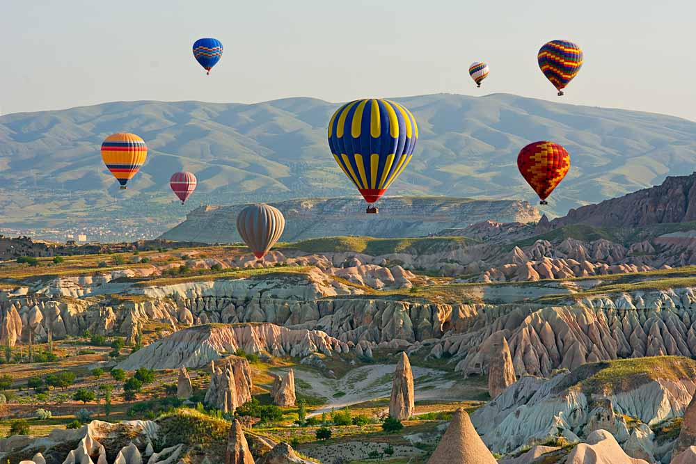 Cappadocie 3