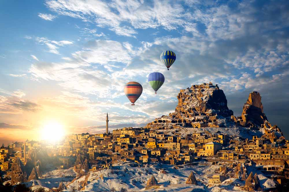 Cappadocie 5