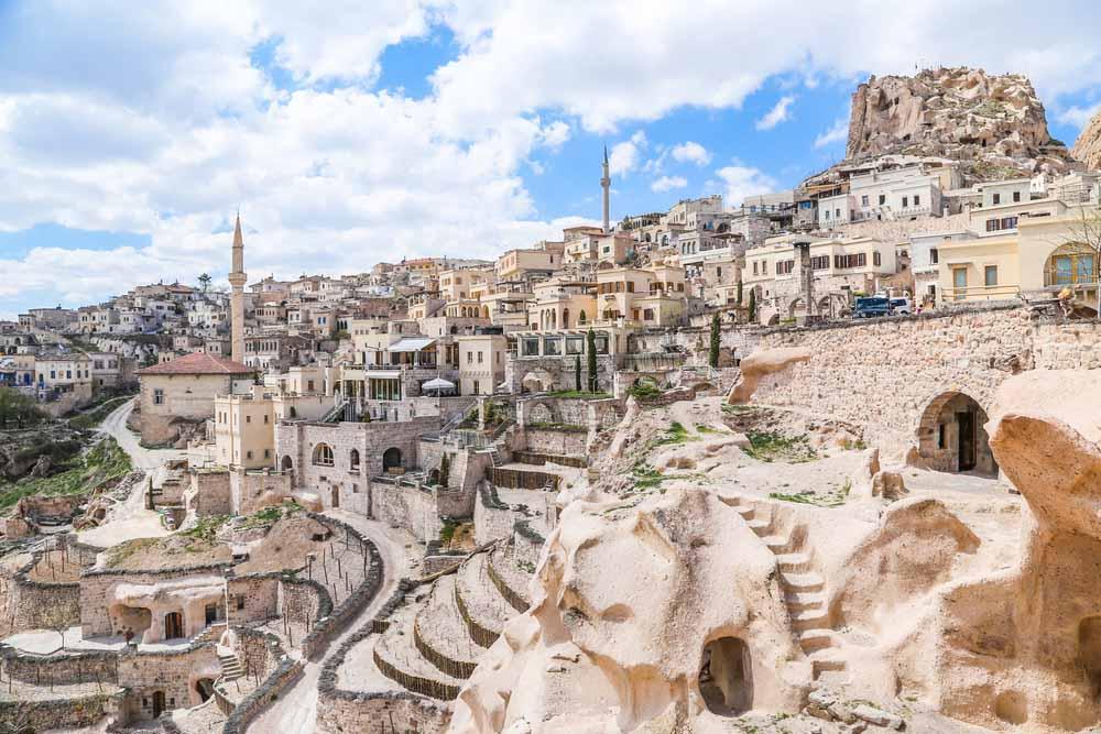 Cappadocie 6