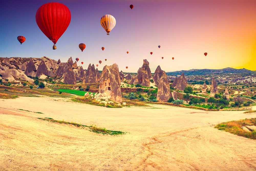 Cappadocie 7