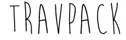 TravPack