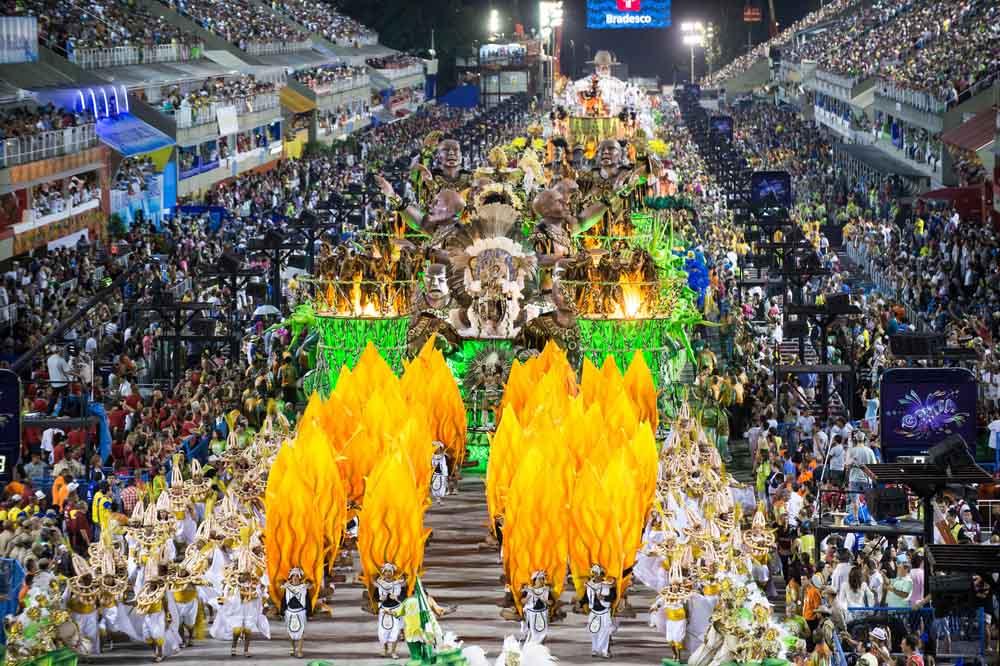 Rio Carnaval 2