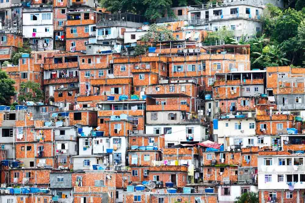 Rio Favela 1