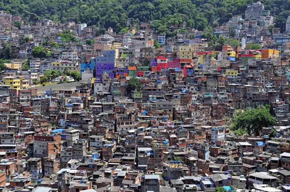 Rio Favela 2