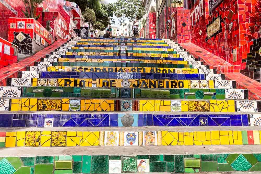 Rio kleurrijk 1