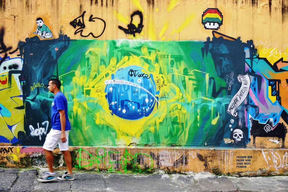 Rio kleurrijk 2
