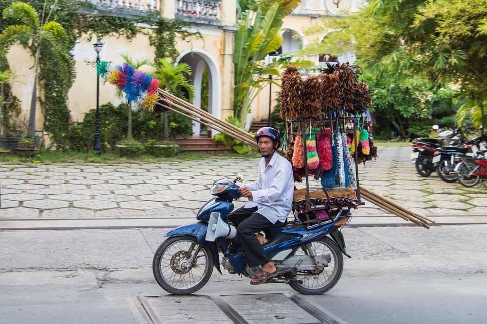 Scooters Vietnam 6