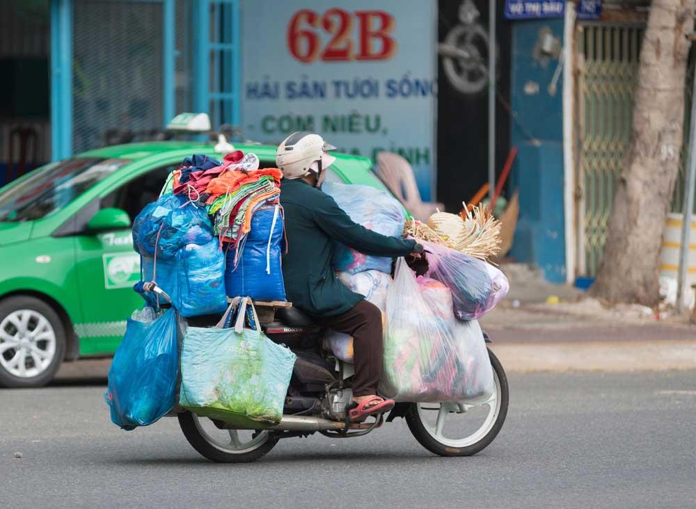 Scooters Vietnam 7