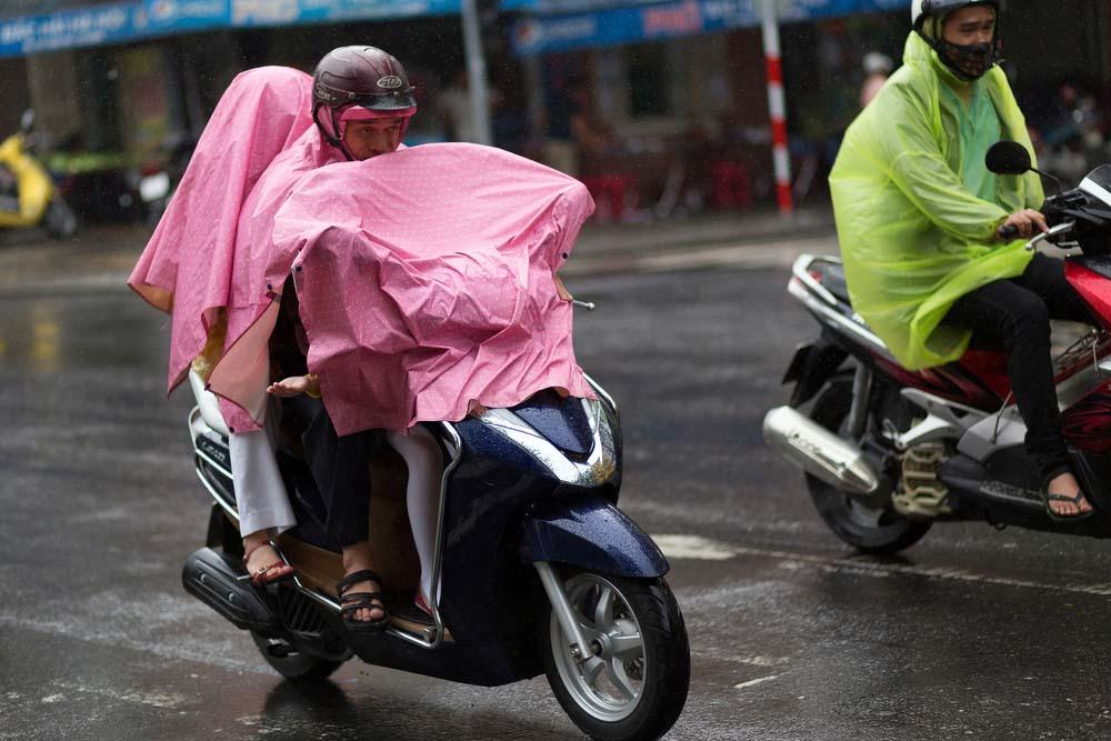 Scooters Vietnam 9