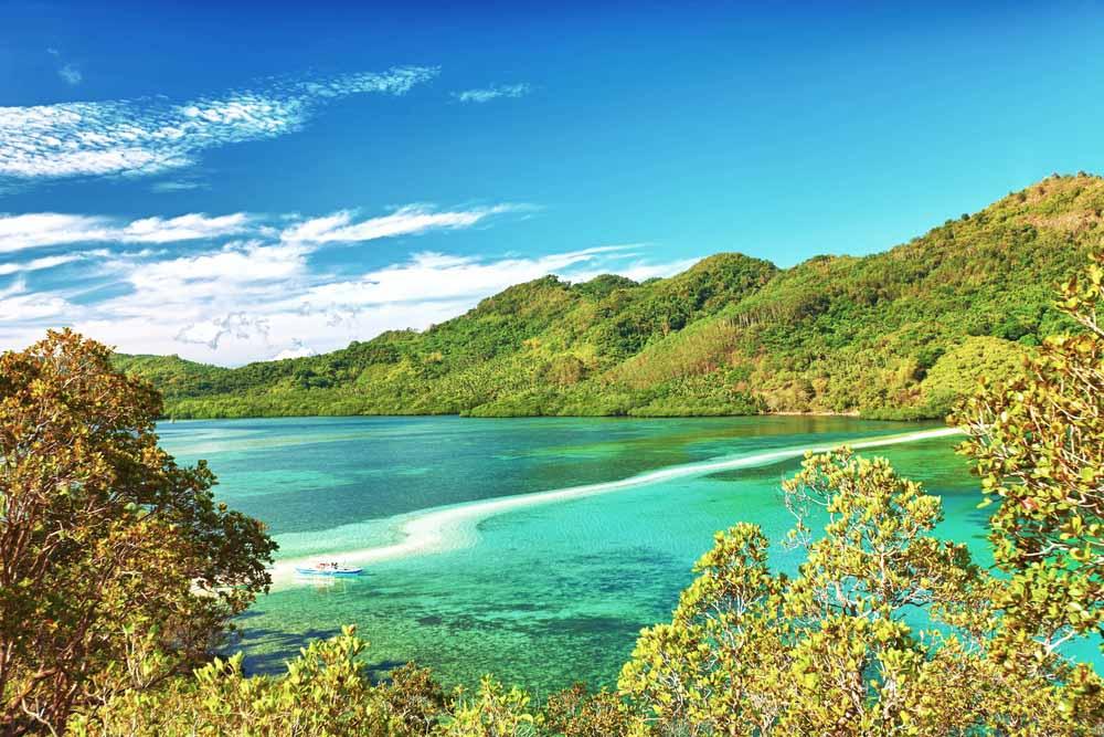 Snake Island 1