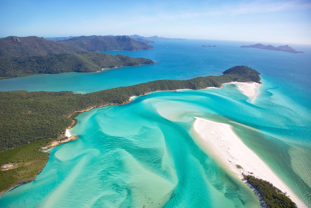 Whitsundays 6