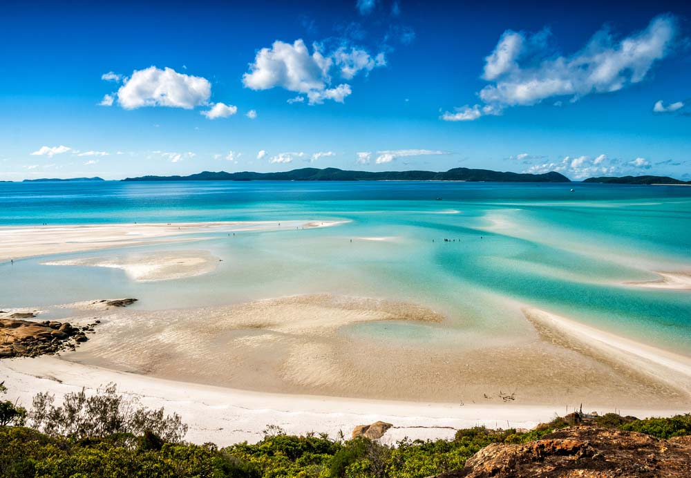 Whitsundays 7