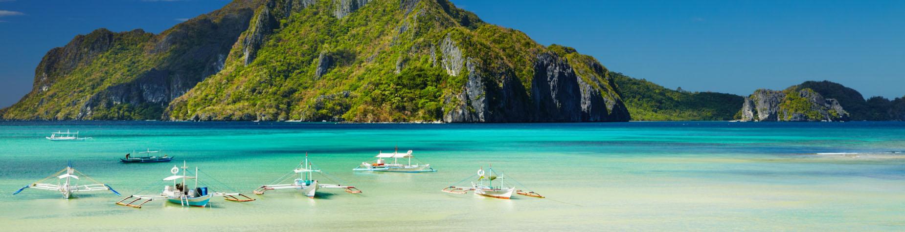 De mooiste stranden op de Filipijnen